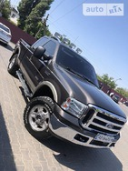 Ford F-250 30.09.2021