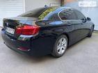 BMW 518 12.09.2021
