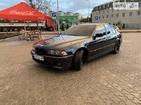 BMW 540 16.09.2021