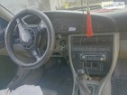 Audi A6 Limousine 14.09.2021