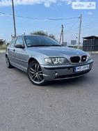BMW 320 16.09.2021