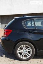BMW 116 10.09.2021