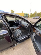 Audi A6 Limousine 27.09.2021