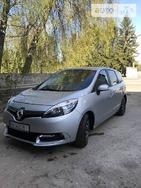 Renault Scenic 20.09.2021
