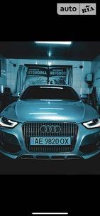 Audi A4 allroad quattro 06.09.2021