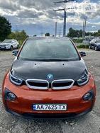 BMW i3 16.09.2021