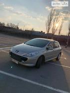 Peugeot 307 18.09.2021