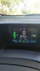 Chevrolet Volt 17.09.2021