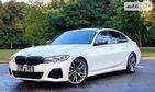 BMW 340 15.09.2021