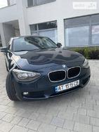 BMW 118 18.09.2021