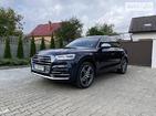 Audi SQ5 14.09.2021