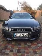 Audi A5 22.09.2021