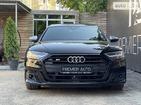 Audi S8 13.09.2021
