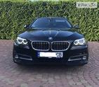 BMW 518 07.09.2021