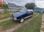 Fiat Uno 25.09.2021