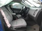 Chevrolet Colorado 27.09.2021