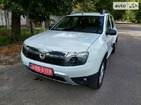 Dacia Duster 08.09.2021