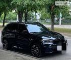 BMW X5 M 13.09.2021