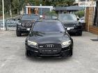 Audi RS3 Sportback 06.09.2021