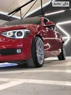 BMW 116 12.09.2021