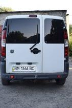 Fiat Doblo 07.09.2021