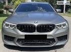BMW M5 07.09.2021