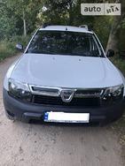 Dacia Duster 17.09.2021