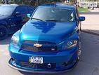 Chevrolet HHR 19.09.2021