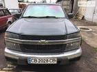 Chevrolet Colorado 09.09.2021