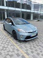 Toyota Prius 18.09.2021