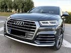 Audi SQ5 10.09.2021