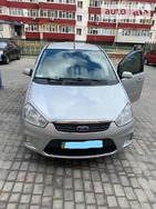 Ford C-Max 17.09.2021