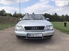 Audi A6 Limousine 12.09.2021