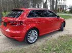Audi A3 Sportback 07.09.2021