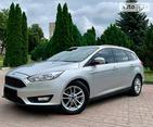 Ford Focus 07.09.2021