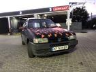Fiat Uno 28.09.2021