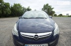 Opel Corsa 20.09.2021