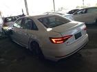 Audi S4 Saloon 18.09.2021
