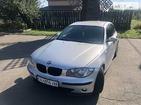 BMW 116 13.09.2021