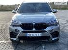 BMW X5 M 11.09.2021