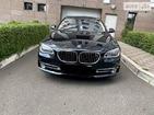 BMW 750 06.09.2021