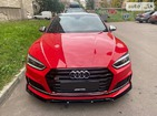 Audi S5 Coupe 29.09.2021