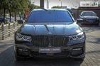 BMW 750 17.09.2021