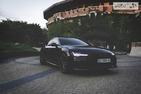 Audi RS7 Sportback 20.09.2021
