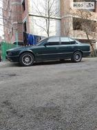 BMW 540 12.09.2021