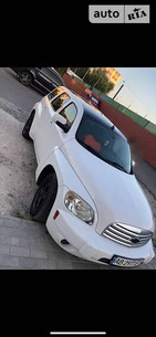 Chevrolet HHR 06.09.2021