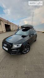 Audi SQ5 16.09.2021