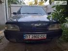 Dacia SupeRNova 12.09.2021