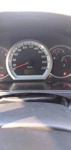 Chevrolet Nubira 27.09.2021