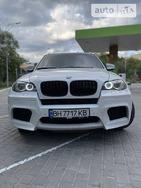 BMW X5 M 06.09.2021